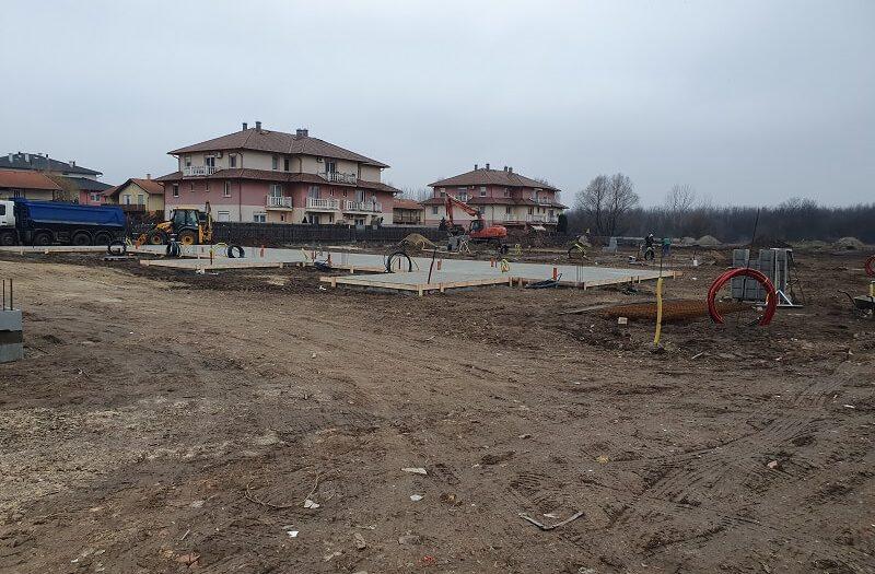 CSOK HÁZ - Építkezés 15