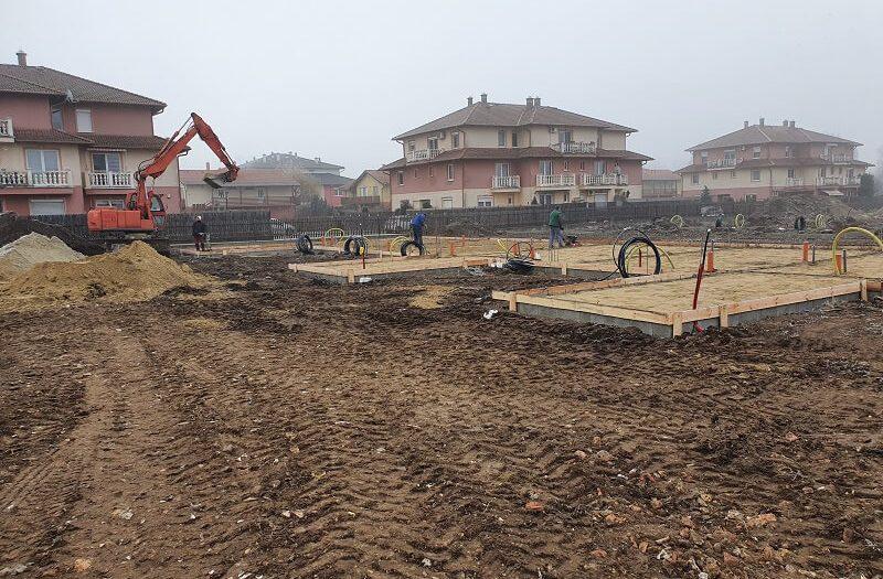 CSOK HÁZ - Építkezés 18