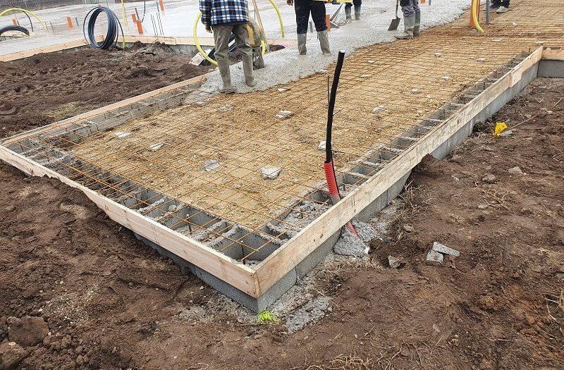 CSOK HÁZ - Építkezés 21