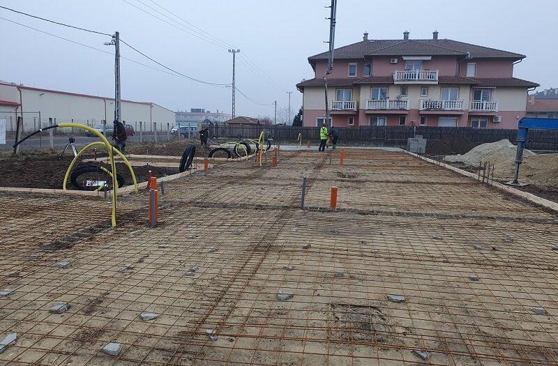 CSOK HÁZ - Építkezés 24