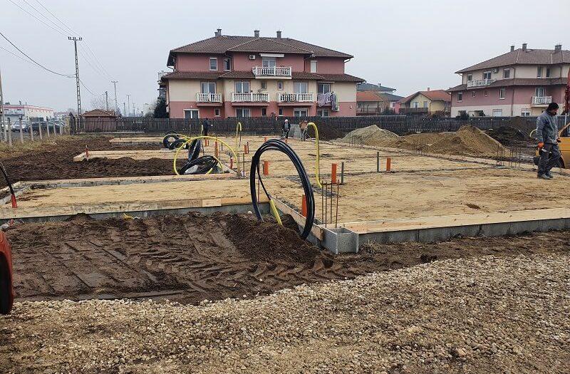 CSOK HÁZ - Építkezés 25