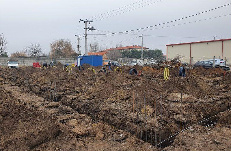 CSOK HÁZ - Építkezés 31