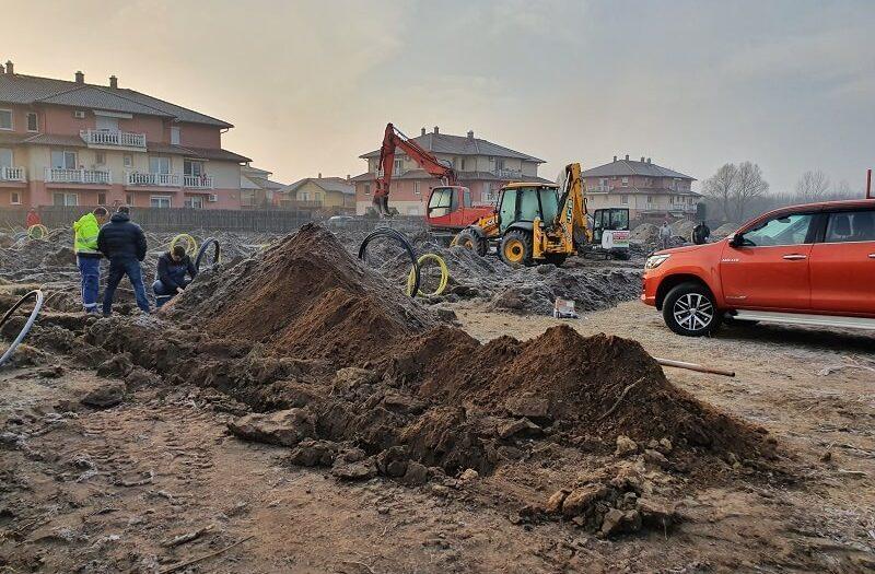 CSOK HÁZ - Építkezés 32