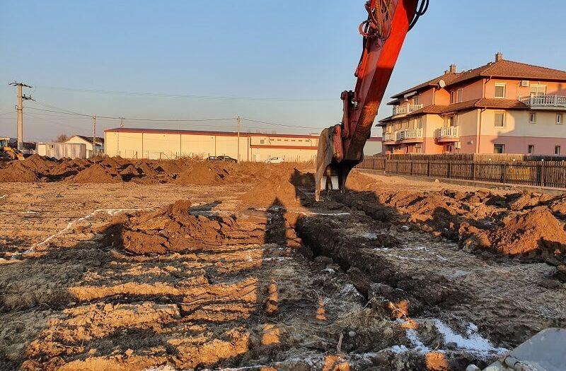 CSOK HÁZ - Építkezés 34