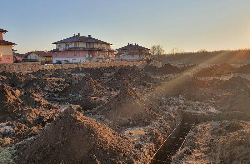 CSOK HÁZ - Építkezés 35