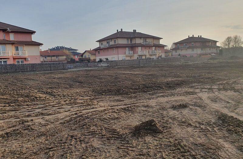 CSOK HÁZ - Építkezés 36
